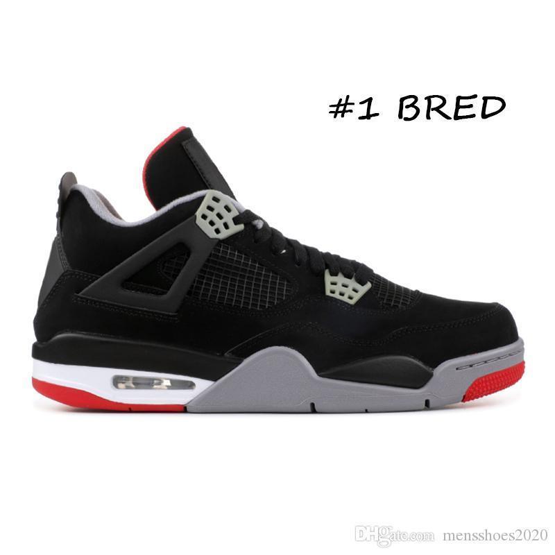 # 1 BRED