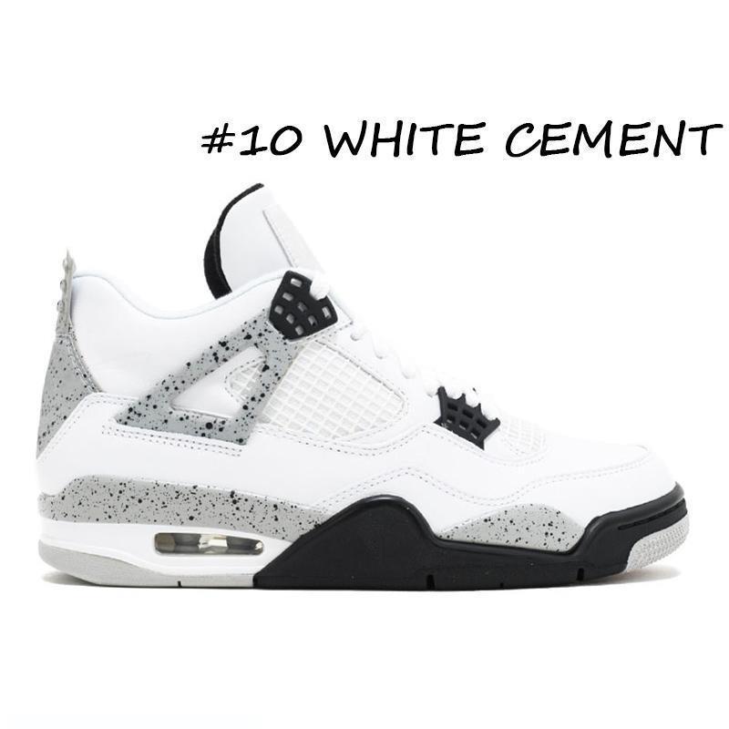 # 10 CIMENT BLANC