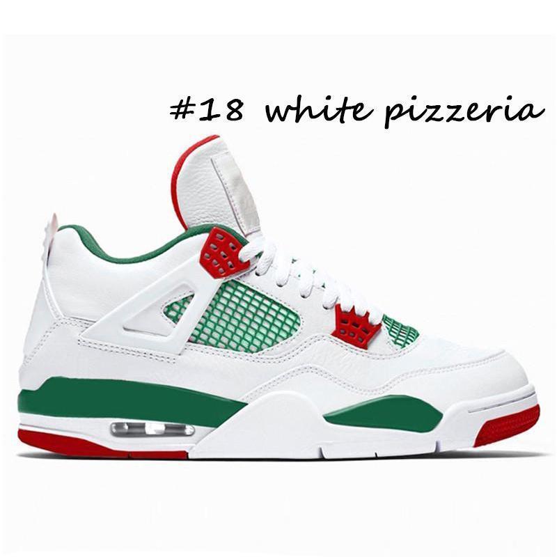 # 18 pizzeria blanche