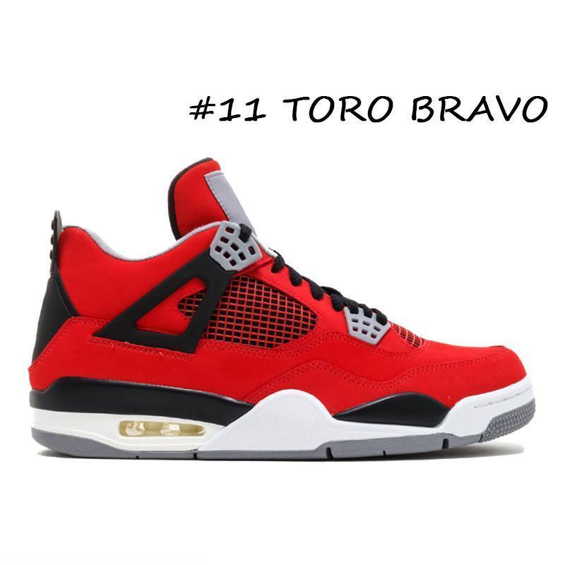 # 11 TORO BRAVO