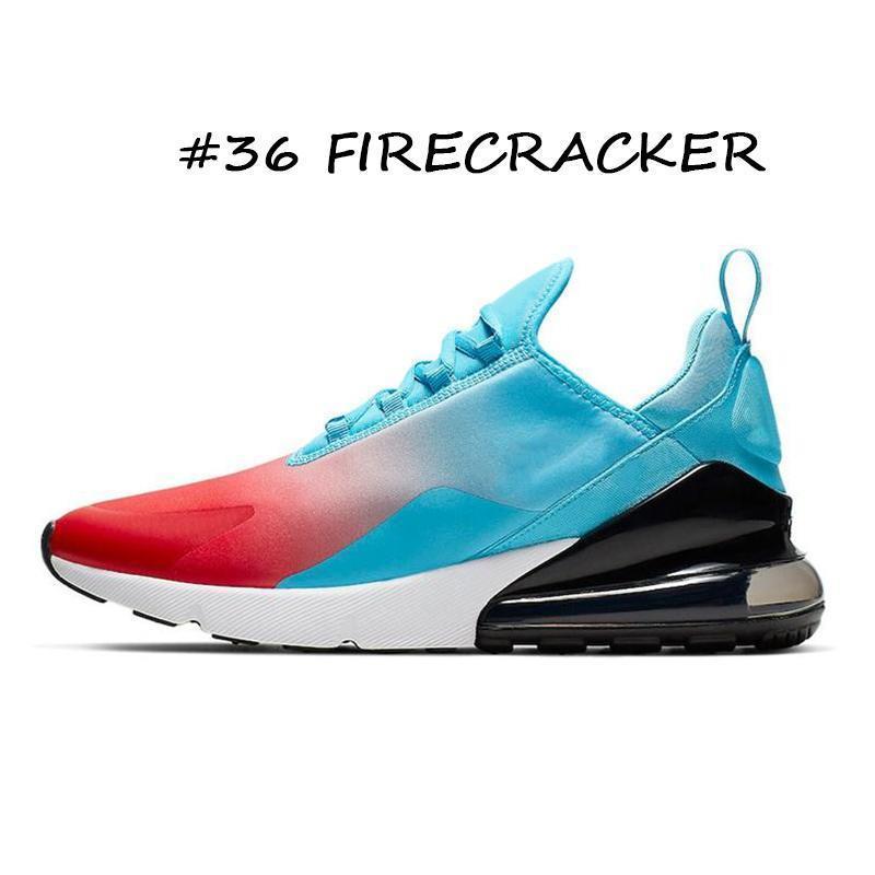 # 36 FIRECRACKER
