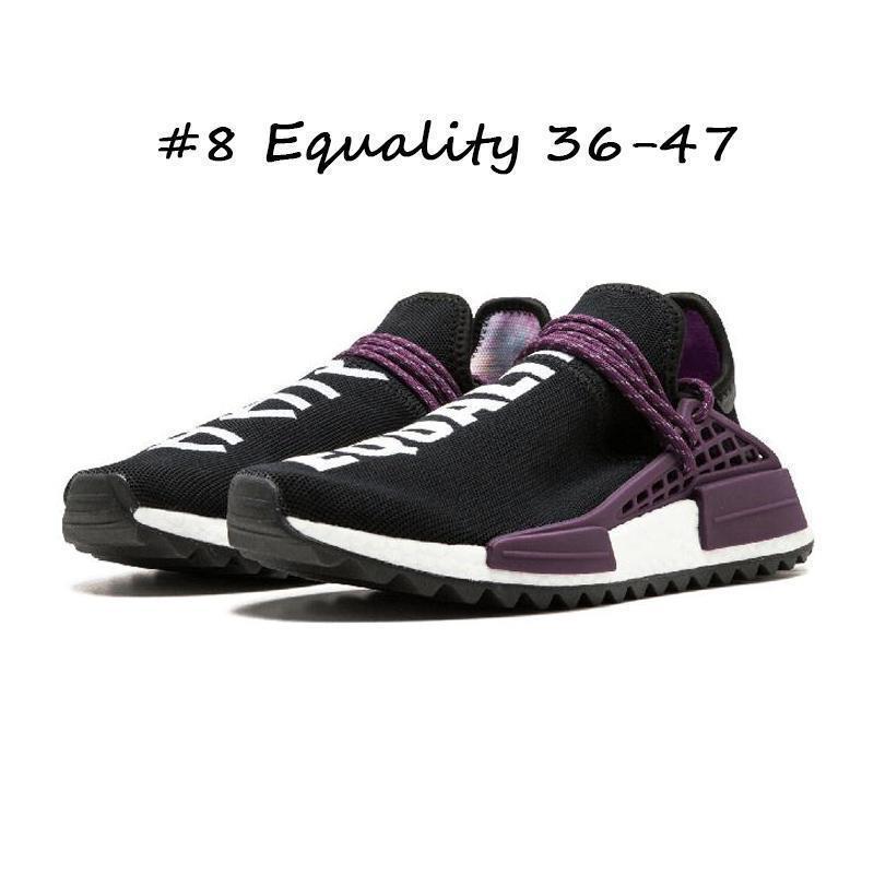 #8 Equality 36-47