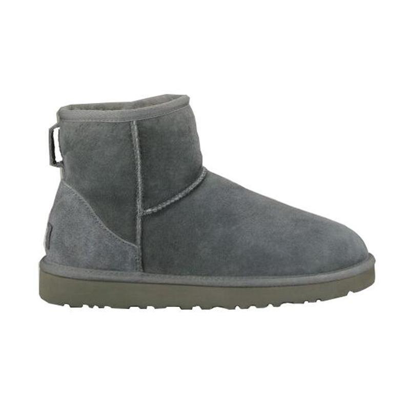 1 tobillo gris
