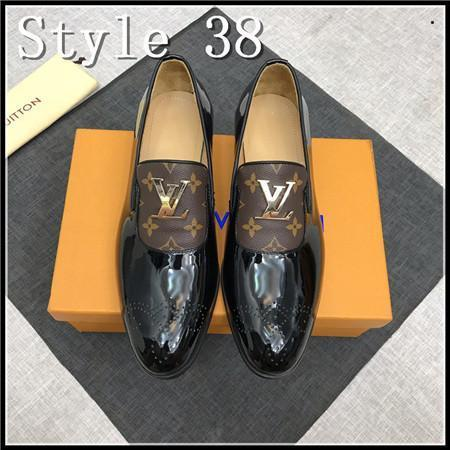 estilo 38