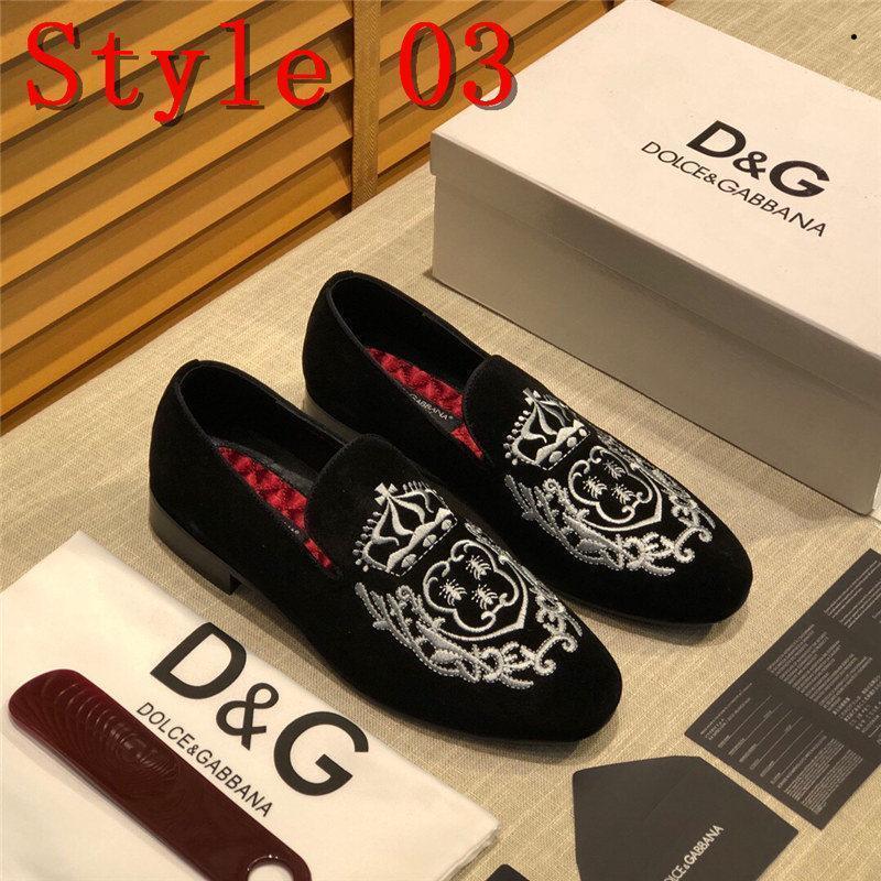 le style 03