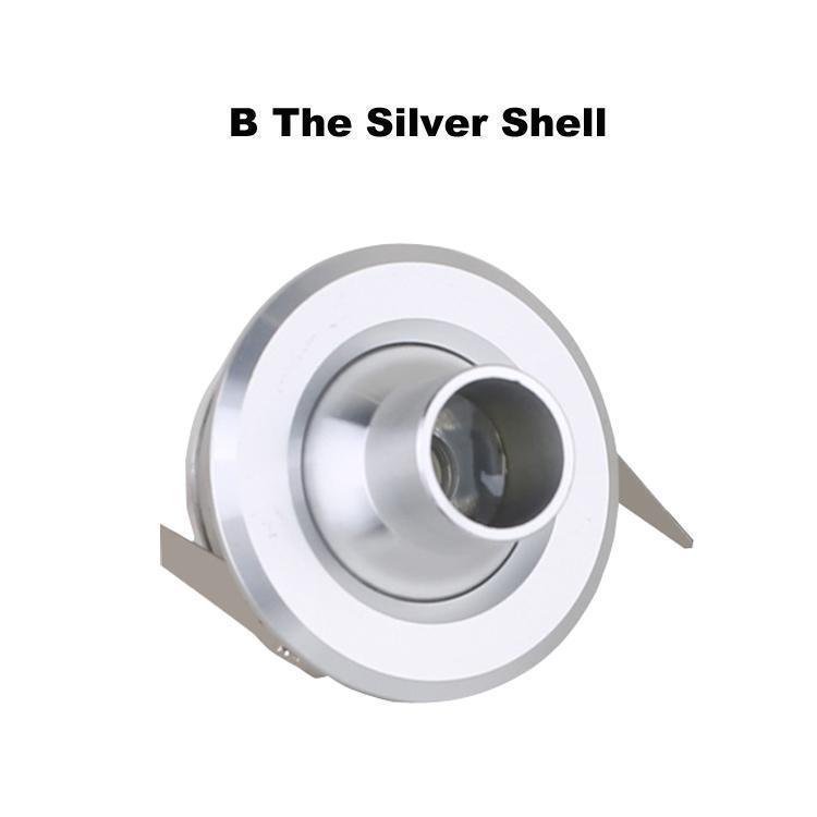 B The Gümüş Kabuk