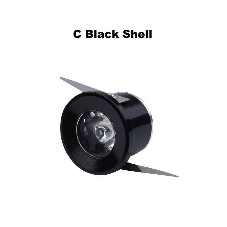 C Siyah Kabuk