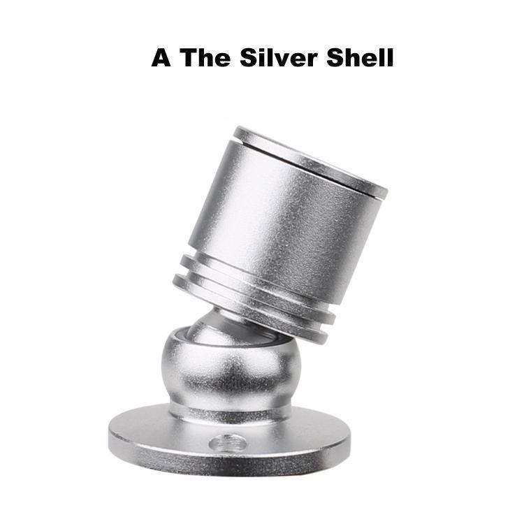 Bir The Silver Shell
