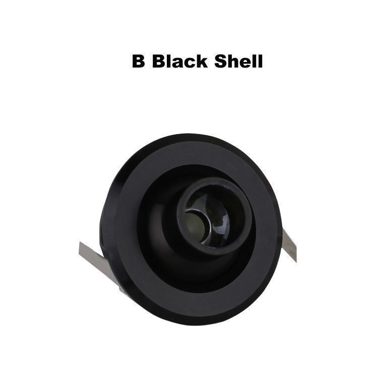 B Siyah Kabuk