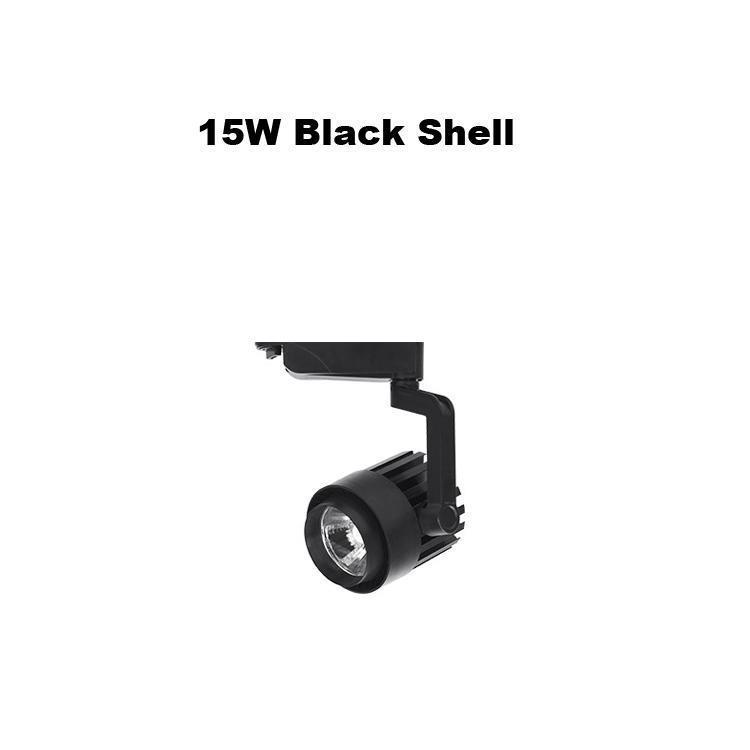 15W nero Shell