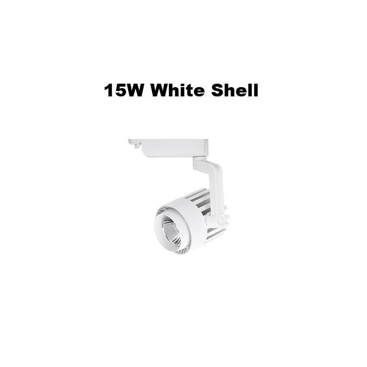 15 Shell Bianco