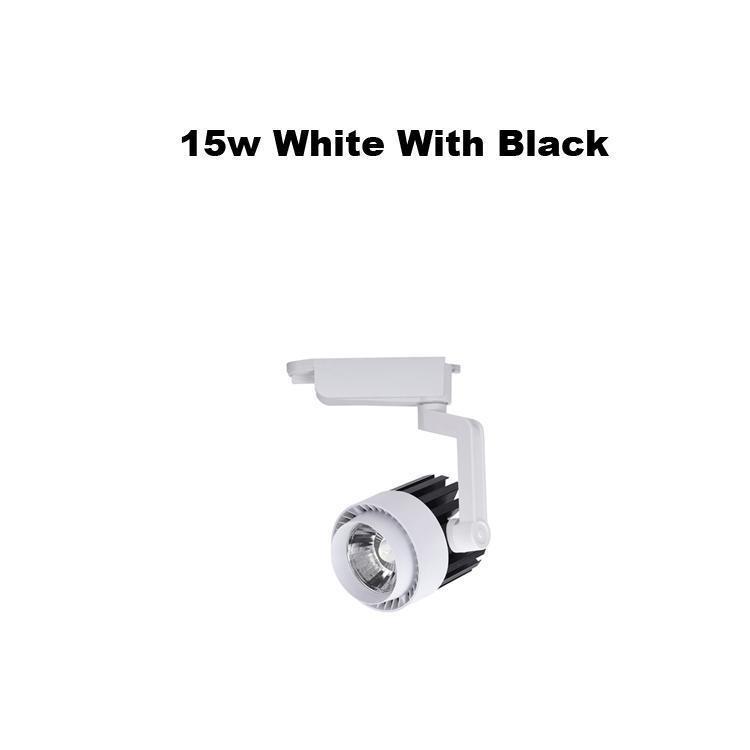 15 bianco con il nero
