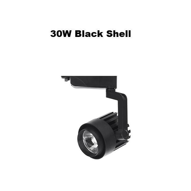 30W nero Shell