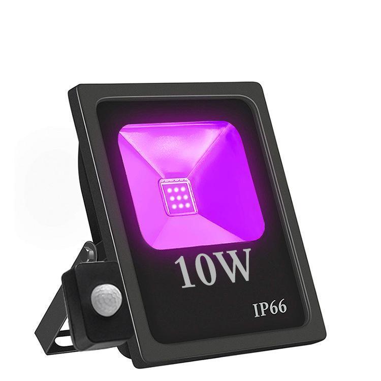 PIR UV 10W