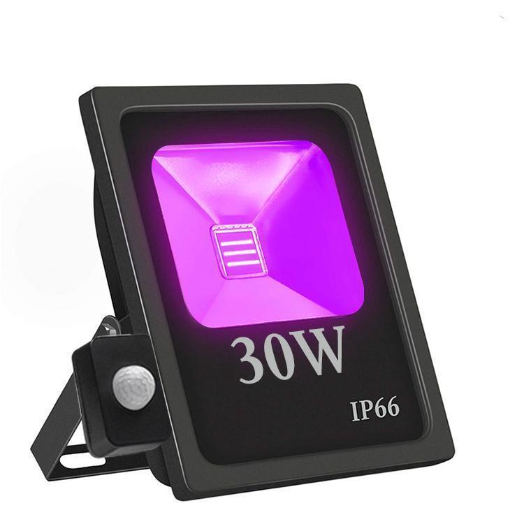PIR UV 30W