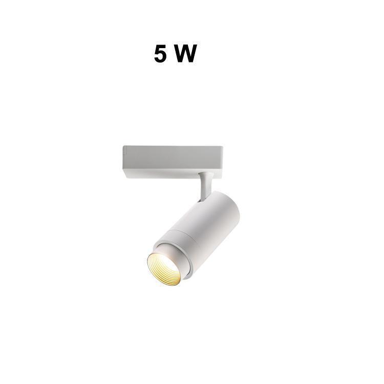 5W White Shell