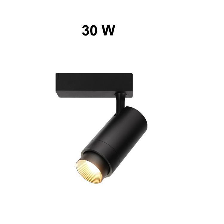 30W Black Shell