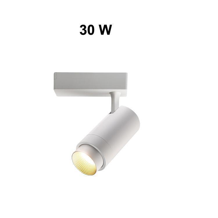30W White Shell