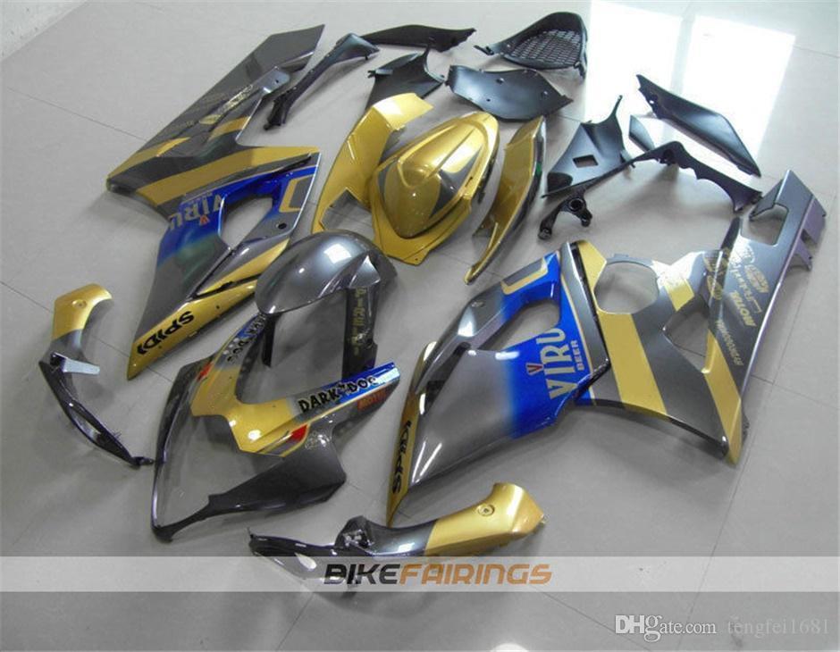 Ouro Cinza