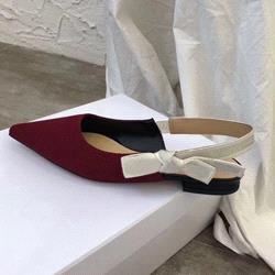 Burgundy + cloth [Flat]