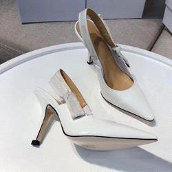 White + Leather [10cm]