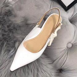 Bianco + Leather [Flat]