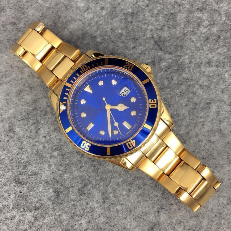All Gold blue
