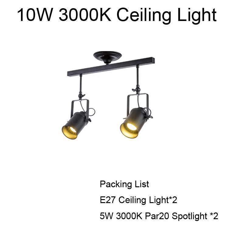 10W Tavan Işık