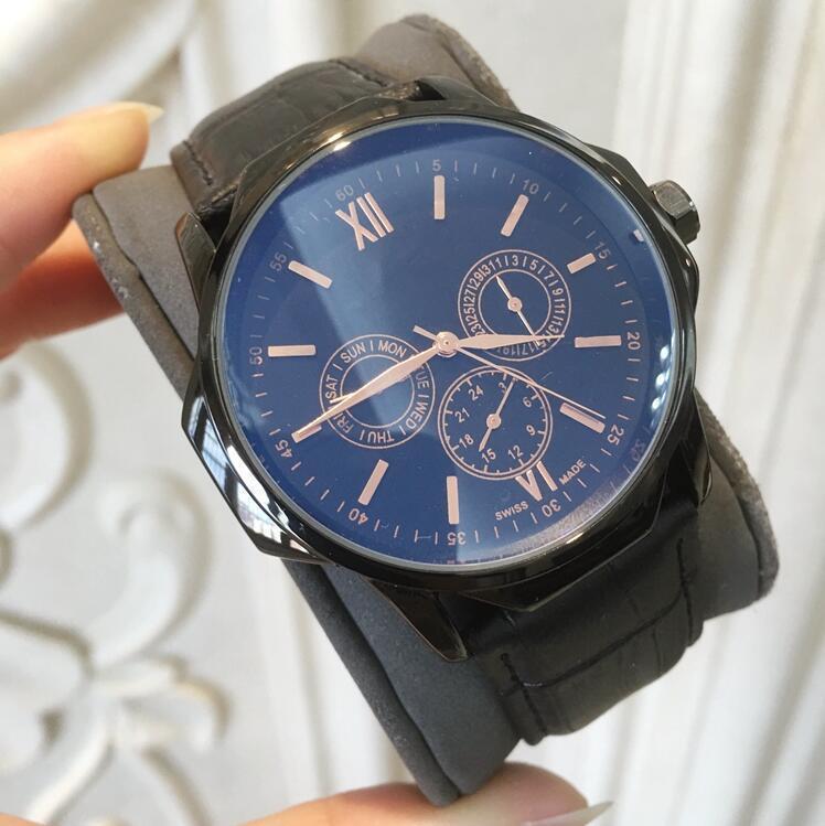 Black black blue
