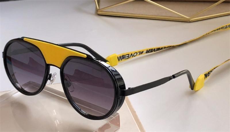 giallo nero