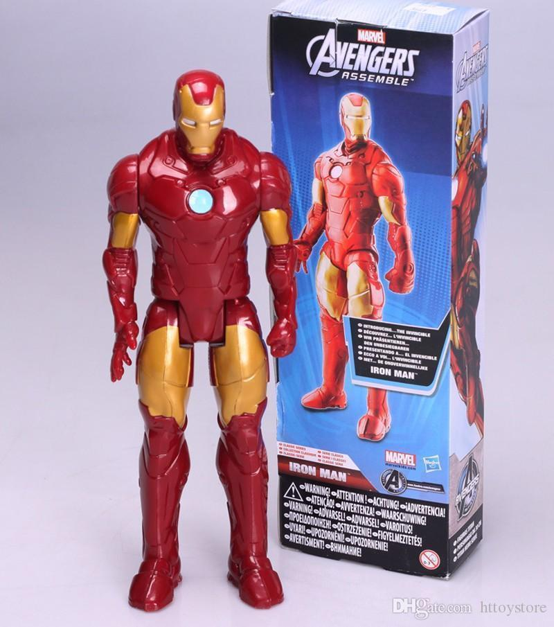 Rouge Ironman