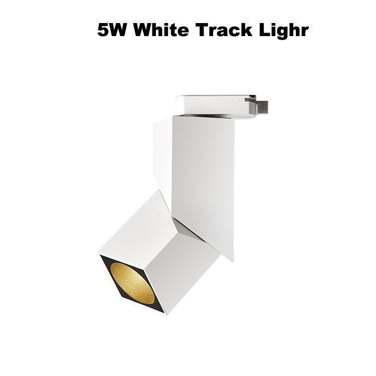 5 W Beyaz Parça Işık