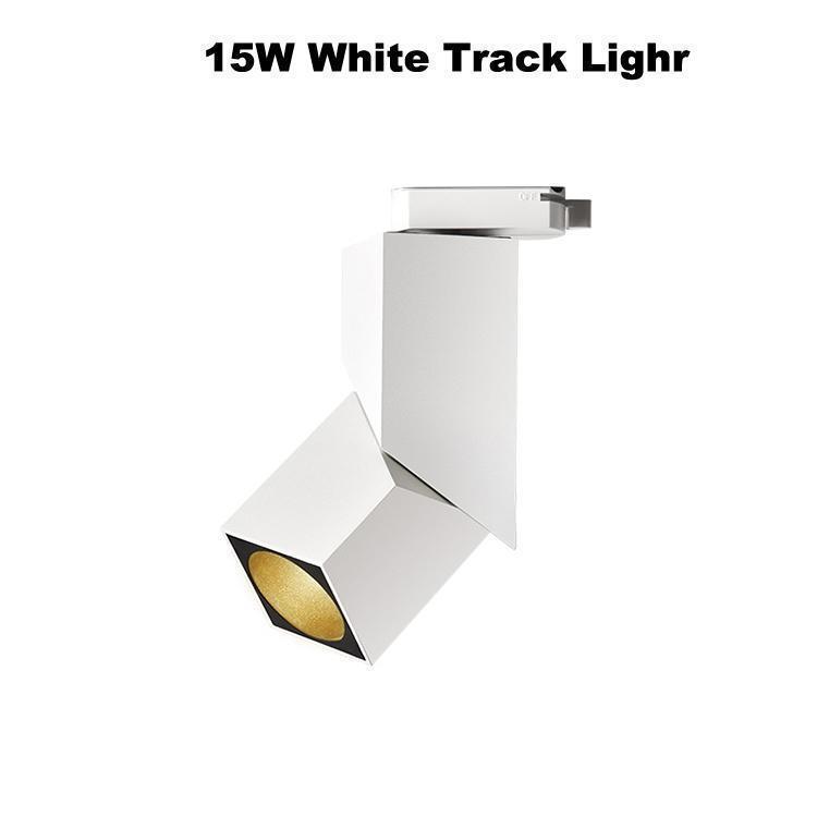 15 W Beyaz Parça Işık