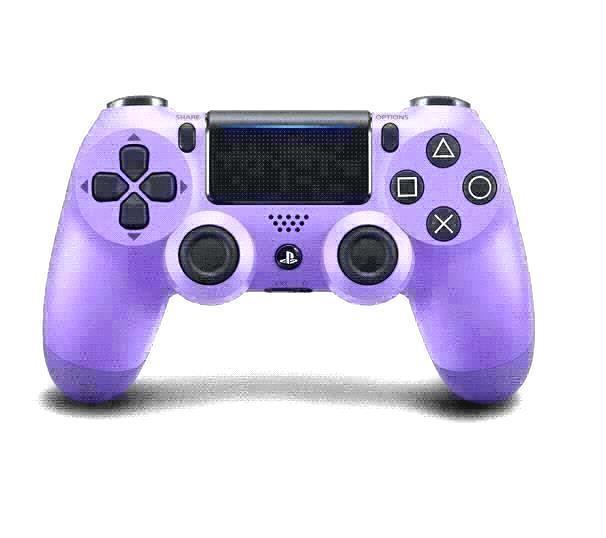 Der elektrooptische violett