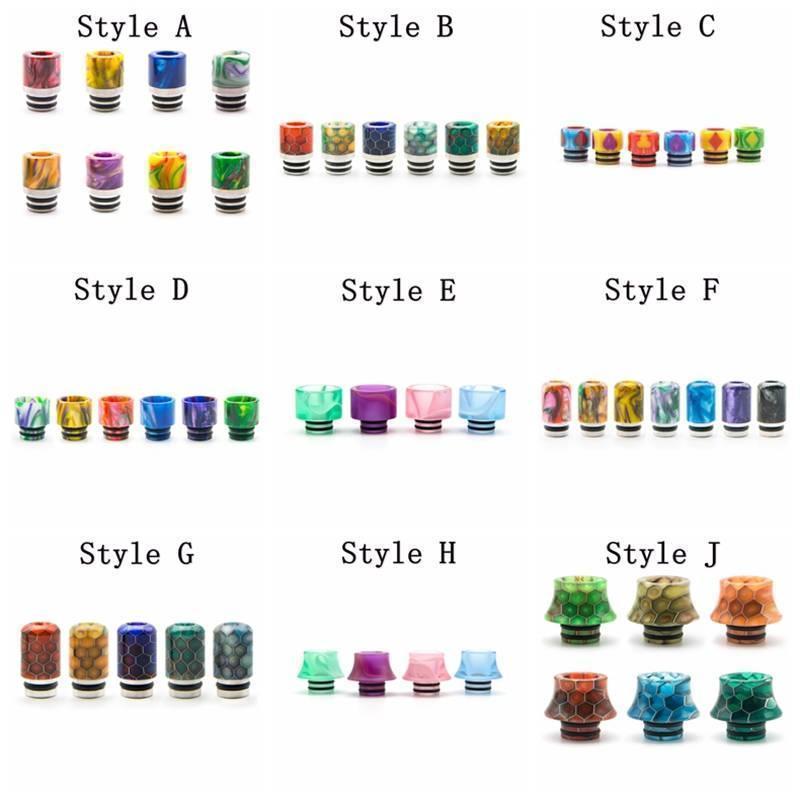 Mix-Stil (Mischfarben)