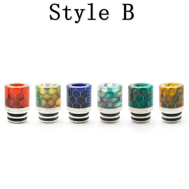 Stil B (Mischfarben)