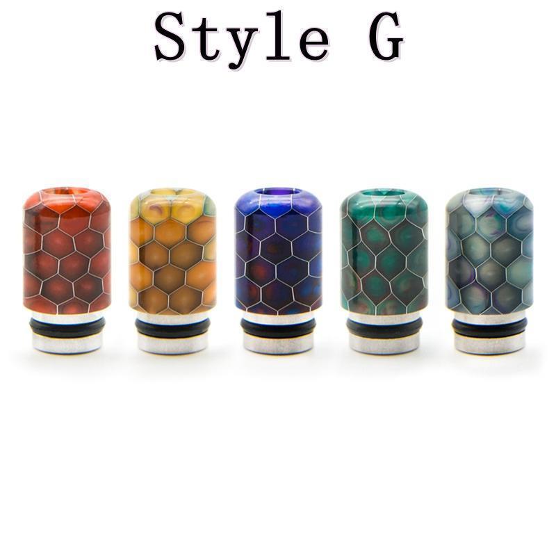 Stil G (Mischfarben)
