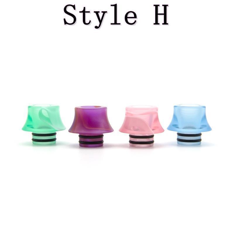 Stil H (Mischfarben)