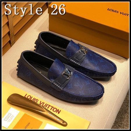 estilo 26