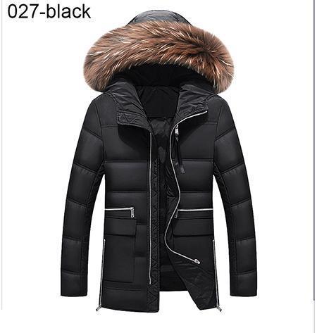 027 Черный