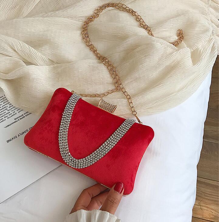 Red (imballaggio boutique)