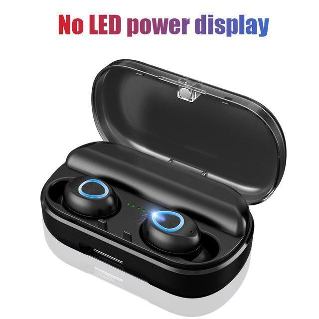 Keine LED Power-Anzeige