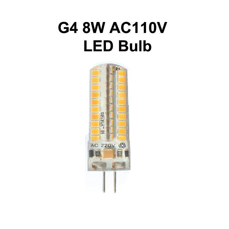 G4 8W AC110V