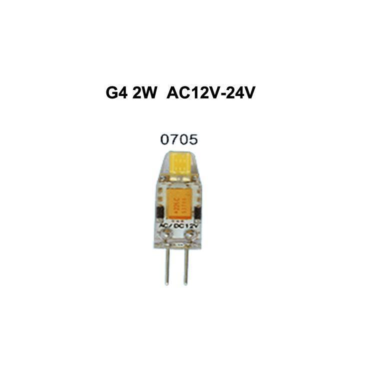 G4 2W AC12V-24V