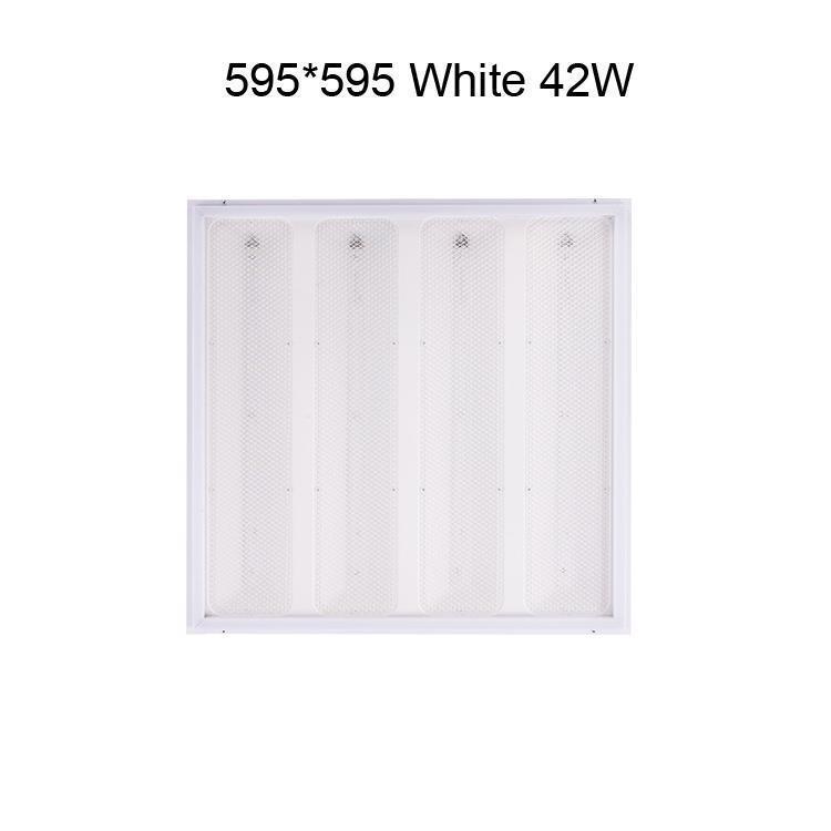 595 * 595 Bianco 48W