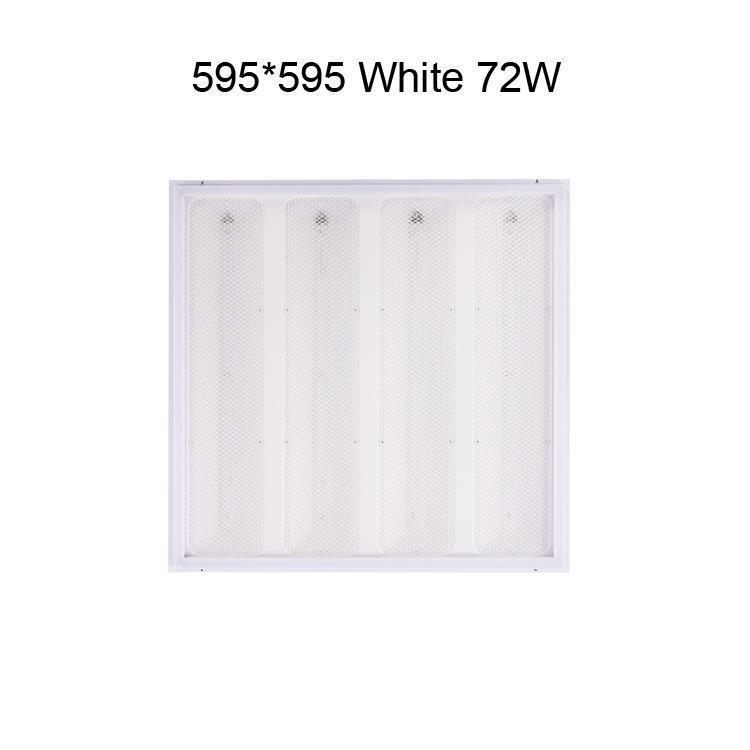 595 * 595 Bianco 72W