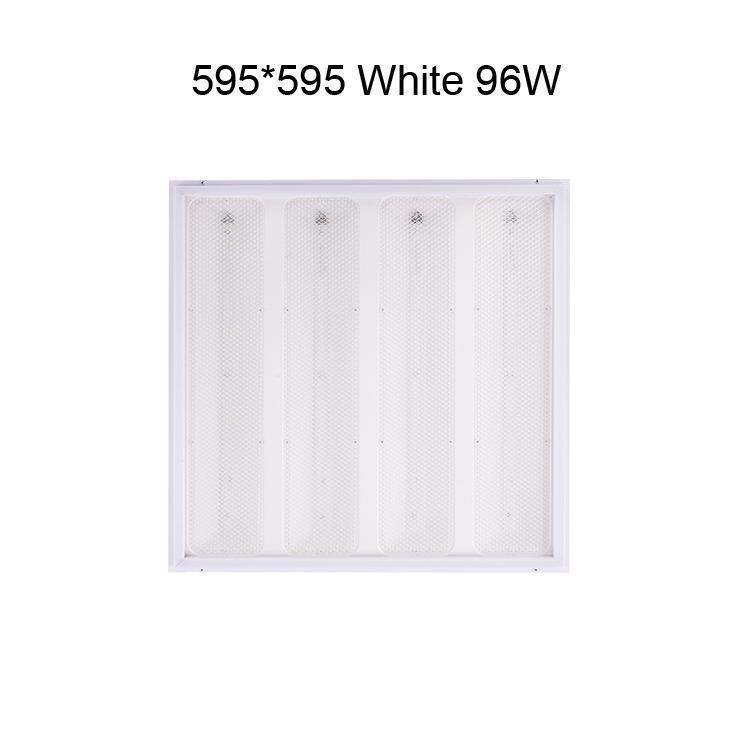 595 * 595 Bianco 96W