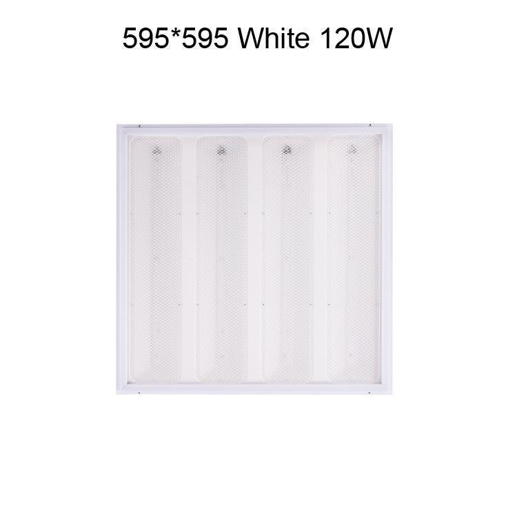 595 * 595 Bianco 120W