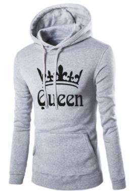 серая королева
