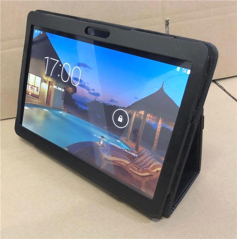 Tablet PC + Case